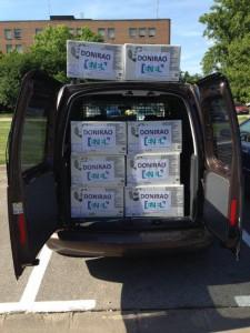 Donacija za poplavljenje 3